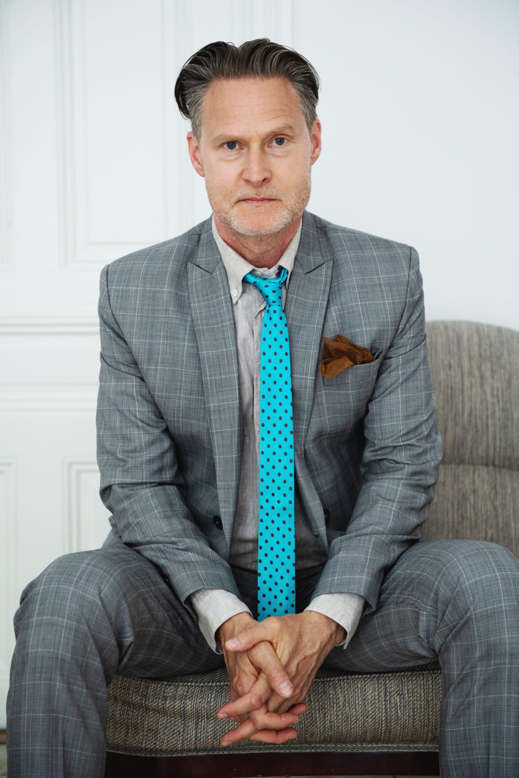 Henrik Norman 2020